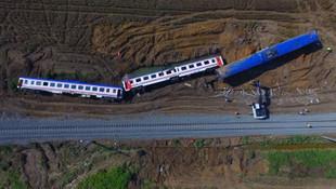 Çorlu'daki tren faciasına 2 yıl sonra keşif!