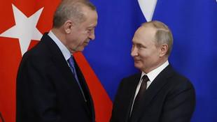 Kremlin'den dikkat çeken Erdoğan açıklaması
