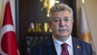 AK Partili isim koronavirüsten yoğun bakımda