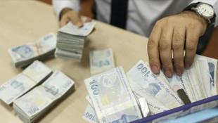 Bankacılık sektörünün kredi hacmi 21 milyar 184 milyon lira arttı