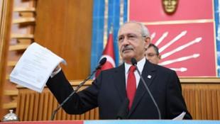 Kılıçdaroğlu'nu mahkum eden hakim FETÖ'den tutuklanmış!