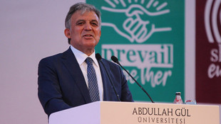 Abdullah Gül: ''Büyük istihdam meseleleri ortaya çıkacak''