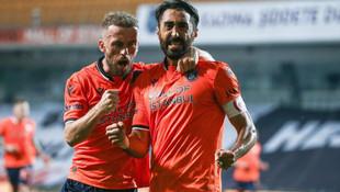 Süper Lig'de Şampiyon Medipol Başakşehir
