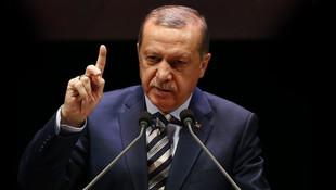 İşte Erdoğan'ın Twitter hesabından silinen o mesaj