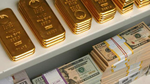 Dolar da, Euro da, altın da zirveye demir attı!