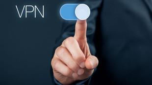 VPN kullanımında ilk 3'teyiz!
