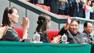 Kim Jong'un eşinin uygunsuz fotoğrafları ortaya çıktı
