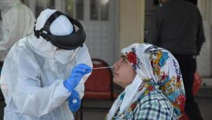 İzmir'de vaka sayısı arttı, 4 kişi hayatını kaybetti