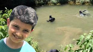 Bir acı haber daha! Kaybolan çocuğun cansız bedeni bulundu