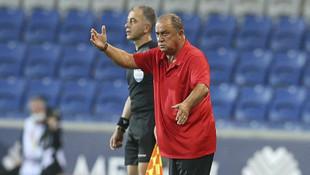 Galatasaray'dan Beşiktaş'a tarihi çalım