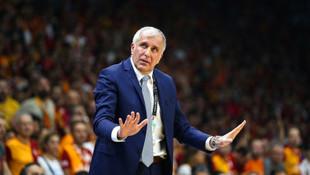 Fenerbahçe'de Obradovic sonrası işte yeni patron