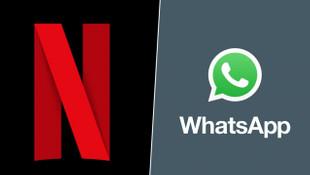 Türkiye'de Whatsapp ve Netflix'e yasak gelebilecek