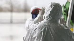 KKTC'de koronavirüs yeniden ortaya çıktı! Yeni vakalar korkuttu