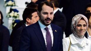 Bakan Albayrak ve eşine yönelik skandal paylaşımda FETÖ detayı