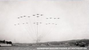Milli Savunma Bakanlığı, 61 yıl öncesine ait fotoğrafı paylaştı