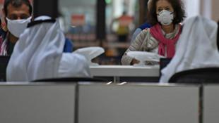 Arap ülkelerinde koronavirüs patlaması
