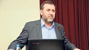 Türk Tarih Kurumu Başkanı'nın istifa sözlerine Beştepe'den yanıt
