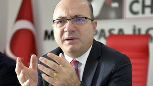 CHP'de Kılıçdaroğlu'na bir rakip daha!