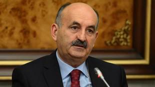 Eski Sağlık Bakanı Müezzinoğlu rüşvet iddiaları için harekete geçti