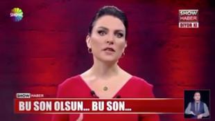 Ece Üner'in Pınar Gültekin tepkisi geceye damgasını vurdu
