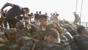 15 Temmuz'un sivil müdahalecileri yargılanabilecek!