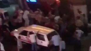 İstanbul'da bir ilçeyi karıştıran taciz iddiası! Linçten zor kaçtı