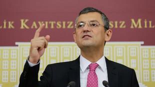 CHP'den Erdoğan çıkışı: ''Kendi ağzıyla itiraf etti''