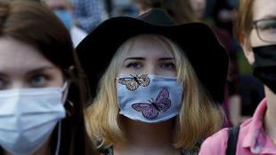 ABD'nin başkentinde maske takma zorunluluğu getirildi