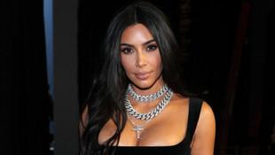 Kim Kardashian'dan eşiyle ilgili olay itiraf