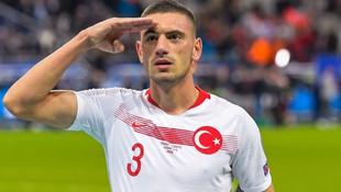 Merih Demiral neden Fenerbahçe'de kalmadı?