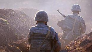 Rusya ve Ermenistan'dan ortak hava savunma sistemi tatbikatı