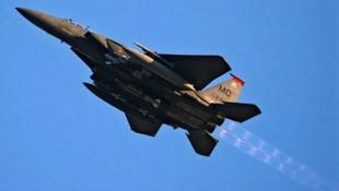 ABD, Türkiye sınırında yolcu uçağını vuruyordu!