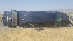 Korkunç kaza! 3 çocuk öldü