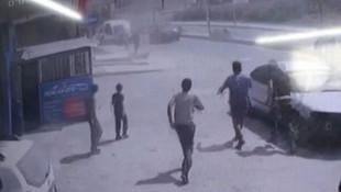 İstanbul'da patlama: Yaralılar var!