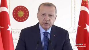 Cumhurbaşkanı Erdoğan: Ödediğimiz bedelleri göze alıyorsanız çıkın meydana