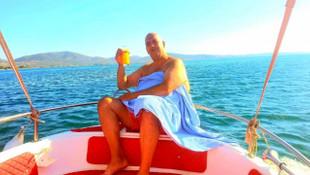 ''Biraz tatil yapalım'' paylaşımı sonrası tekneleri battı