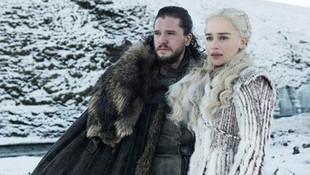 Game of Thrones'un devam dizisinden dikkat çekilen ayrıntılar