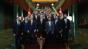 Medipol Başakşehir, Cumhurbaşkanlığı'nda