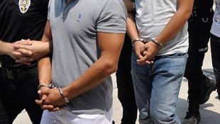 FETÖ'nün hücre evlerine baskın! 3 zanlı tutuklandı