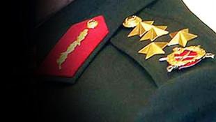 28 ile yeni Jandarma Komutanı atandı