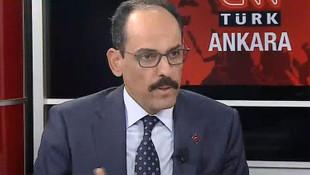 İbrahim Kalın'dan ''Atatürk'e hakaret'' açıklaması