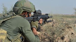 3 PKK'lı terörist daha öldürüldü