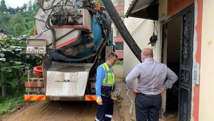 MHP'li belediyenin yardımına İmamoğlu yetişti