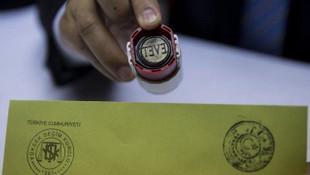 Optimar, son seçim anketi sonuçlarını yayınladı