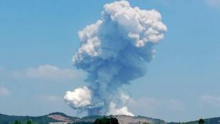Sakarya'da havai fişek fabrikasında büyük patlama: 2 ölü, 74 yaralı