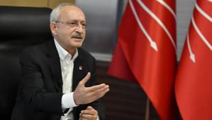 Kılıçdaroğlu CHP'nin hedefini açıkladı: ''Onları kazanmalıyız''