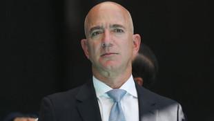 Dünyanın en zengin insanı Bezos rekora doymuyor