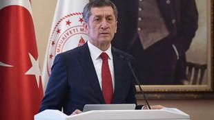 Bakan Selçuk'tan okulların açılışı için yeni açıklama