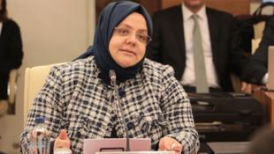 Bakan Selçuk: Emeklilere 11 milyar lira bayram ikramiyesi ödendi