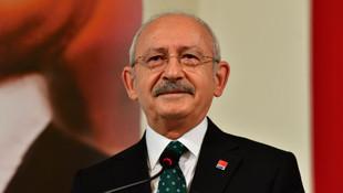 Kılıçdaroğlu: Hedefimiz hiçbir çocuğun yatağa aç girmediği Türkiye'yi inşa etmektir
